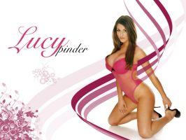 Lucy too by ashworkzz