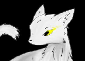 Whitestorm-SSSWarriorcats Style by Drazugan