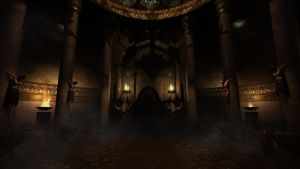 Age of Conan - Temple of Elrik 2 by Pokethulhu