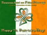 Happy St. Patrick's Day! by celticpath