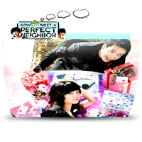 How to Meet a Perfect Neighbor -Kdrama by cjf6