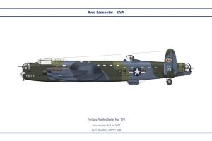Fantasy 179 Lancaster USA by WS-Clave