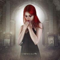 Beyond the Portal by vampirekingdom