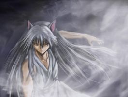 Yoko Kurama King of Theives by KaoruMoonGoddess