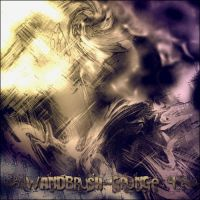Wandbrush-Grunge 4 by MonkWanderer