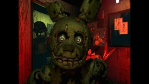LOOK AT THIS THING(FNAF3) by ShyScoutMargie