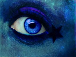The eye fantasy by kgifted91