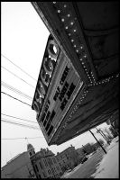 Oswego Theater by DiabloAdvocati