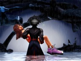 You fought so bravely my dear by 7namine