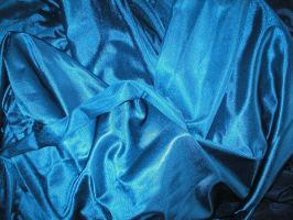 Texture stock 3 blue cloth by Finsternis-stock