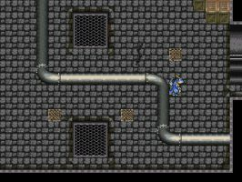 RPG Maker2k - Abadoned Factory 10 Ingame by Icedragon300