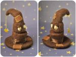 Sorting Hat by Mariwa-Fallenangel