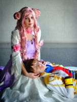 Euphemia and Suzaku by Sandman-AC