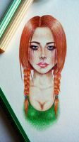 Ginger by Nastya-An