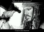 Re submition of The Captain by Monkey-Jack