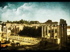 fori imperiali 2 by psioniks