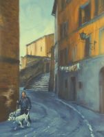 Spotted Walking - Siena by AstridBruning