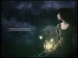 - A Light in Darkness - by the-sparkling-light