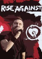 Tim - Rise Against by The12RZ