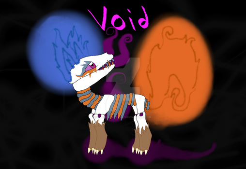Void by Fandomfreak987