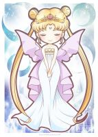 Neo Queen Serenity by Akage-no-Hime