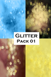 Glitter Pack 1 by Nephan