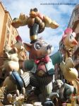 Fallas 2013 - 08 by MerokoHeiderich