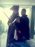 Will Turner Cosplay by ChiruNoCosplay