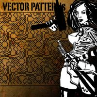 vector pattern 102 by paradox-cafe