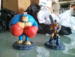 ARCADE BOY - 3D Printed Mockups Action Figures by DenisM79