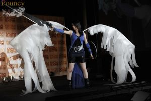 DF Rinoa- MCM Expo May 12 Masq 5 by Leonie-Heartilly