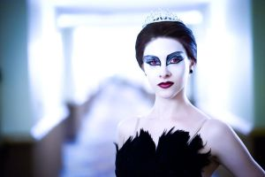 Black Swan - Lose Yourself by gwiishie