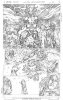 Red Sonja_Page test 02 by MARCIOABREU7