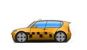 NYC Taxi by 200500182