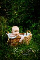 Basket Baby by a-girl-like-me