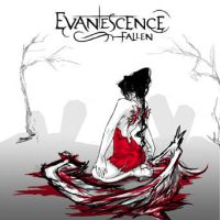 evanescence CD Redesign 2 by shinigami-sama