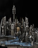 Atlantis Aug 2012 by AlxFX