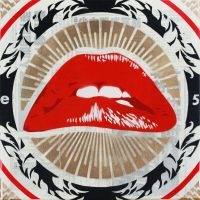 Rocky Horror Lips by epyon5