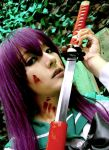 killing zombies is a pleasure by BiaPurin