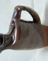 Folded Pitcher by CaptainColossal