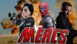 MARVEL'S M.E.R.C.S (THE SERIES WOULD SELL ITSELF) by Darth-Slayer