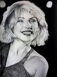Blondie (2) - just about complete... by Retrodan16