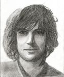 Syd Barrett by EchoeFromTheDeep