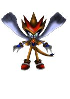 Request: VictorySoul Sonic by ReshiDaVanci