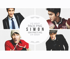 +Photopack png Siwon (SJ)  VipArmy by VipArmy