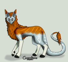 TheWatcherAyame : Gabriel by GuardianAdoptables