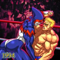1994 - Super Muscle Bomber by Jiggeh