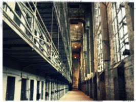 Mansfield Reformatory by jmarie1210