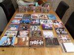 My CD  DVD Collection by KaoriDesu