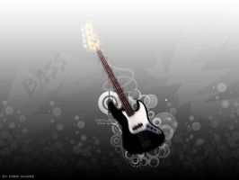 Wallpaper Bass by Kirin-Wilder